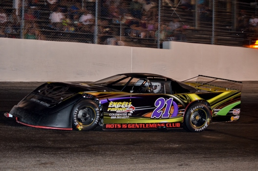 2015 Kalamazoo Speedway Rookie Class Sponsors Announced