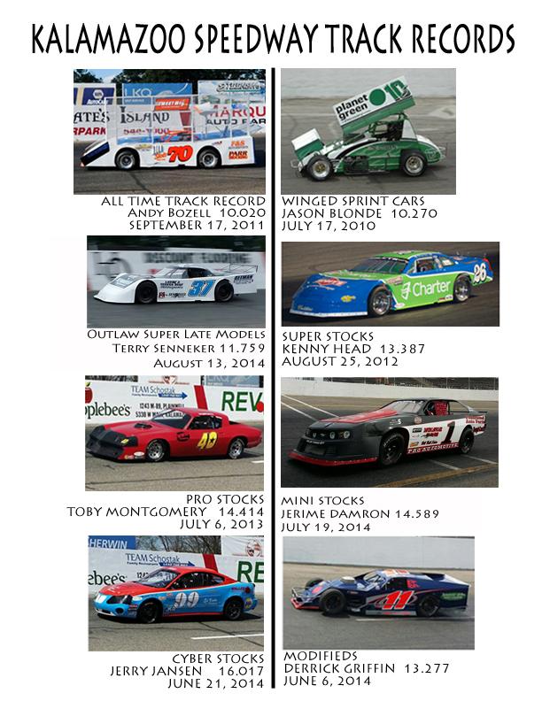 Kalamazoo-Speedway-Track-Records-10-1-14