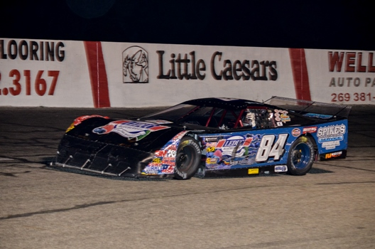 Kalamazoo Speedway Season Opener Postponed Due to Weather