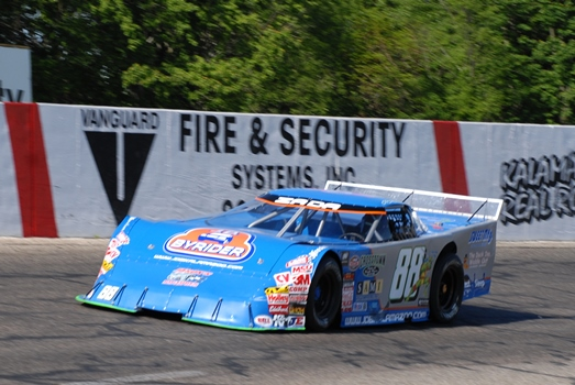 Schedule of Events and Racing Lineup for Saturday, June 20