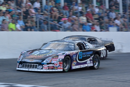Schedule of Events and Racing Lineup for Friday, July 3