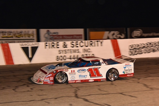 Kalamazoo Speedway Wants Your Opinion!