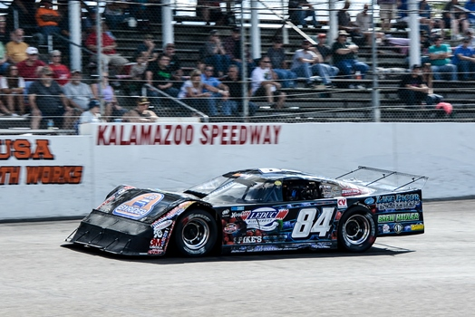 Schedule of Events and Racing Lineup for Saturday, September 5