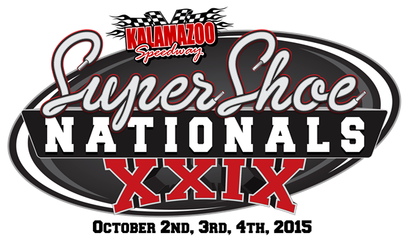 Schedule of Events and Racing Lineup for Super Shoe Nationals XXIX