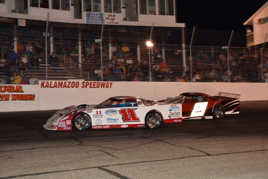 Kalamazoo Speedway Announces Lowest Skybox Pricing in Over 16 Years!