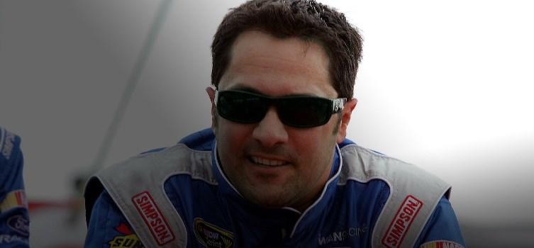 "NASCAR Sprint Cup Veteran David Stremme Files Entry for Gary Terry ""Follow Your Dreams"" 125"