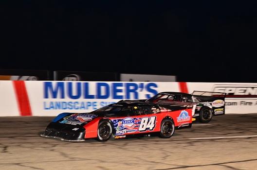 Kalamazoo Speedway Season Kicks Into High Gear Tonight!