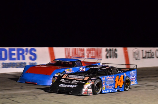 Kalamazoo Speedway Cancels Due to Extreme Heat for Friday, July 22