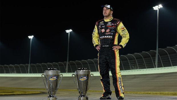 Two-Time NASCAR Camping World Truck Series Champion To Race Kalamazoo Klash XXIV