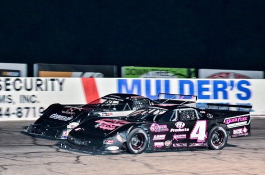 Autograph Night, Backpack Giveaway Night & Great Racing On the Lineup for Kalamazoo Speedway Tonight!