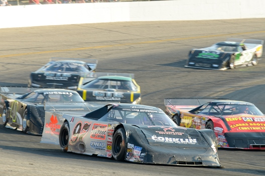Kalamazoo Speedway WILL RACE This Friday Night!