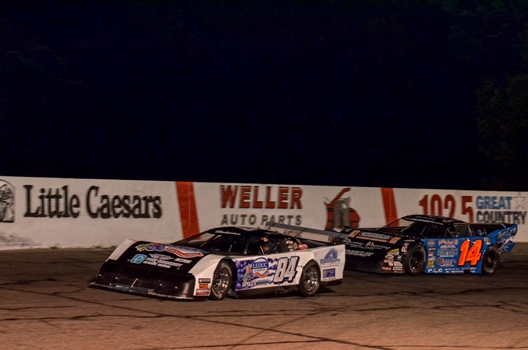Season Championship Will Pay $1,500 to Win & $350 to Start for NASCAR Whelen All-American Series Outlaw Super Late Models