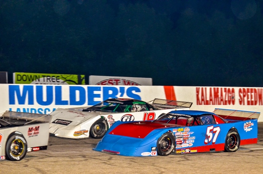 New Tire Change Announced for Super Lates & Super Stocks