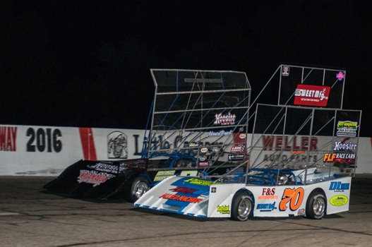Bozell Shatters World Record; Shewchuk Wins Call of the Wild