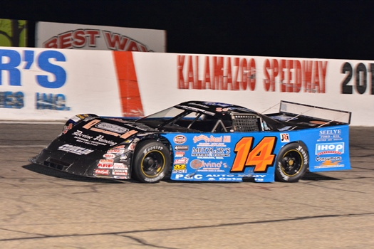 2016 NASCAR Whelen All-American Series Kalamazoo Speedway Awards Ceremony Tickets on Sale Now