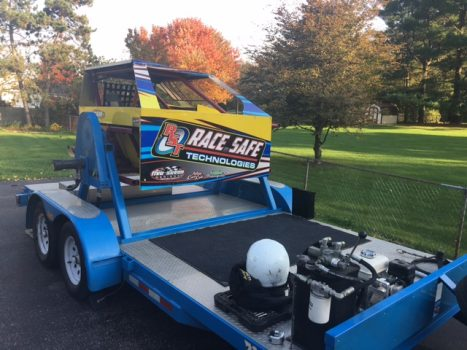 Christmas Comes Early For Kalamazoo Speedway and Kalamazoo (Speedway) Track Services