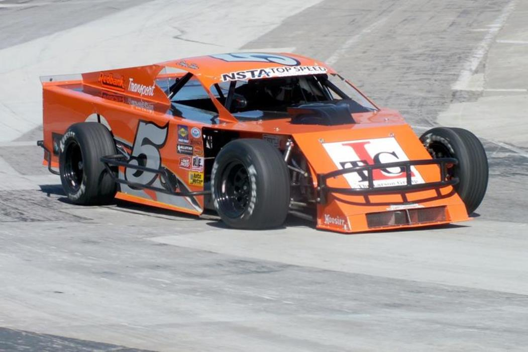 Modifieds Return to the Zoo - NSTA Top Speed Modified Tour, Super Stocks, Pro Stocks, Perfit Vintage Modified Series & Cyber Stocks
