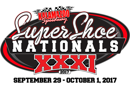 Super Shoe Nationals XXXI - Choose Your Campsite