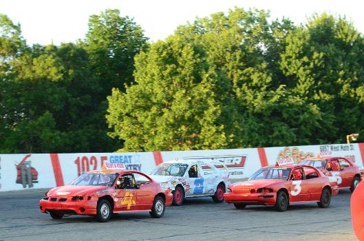 Popular Kalamazoo Speedway Rent-a-Ride Program Returns in 2017!