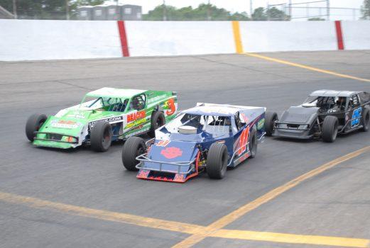 Modified Racing Returns to Kalamazoo Speedway