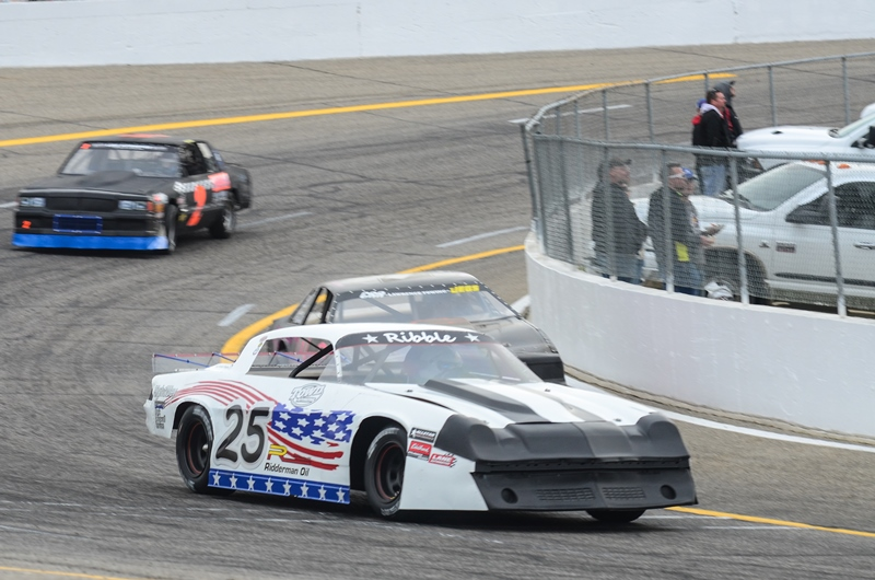 Raber's Rumble for the Street Stocks - Late Model Sportsman, Outlaw FWD & Zoo Stocks - No Outlaw Super Late Models