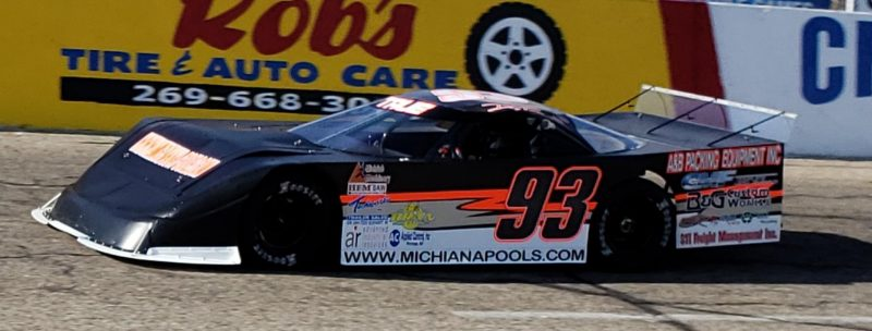 Weekly Racing - All Five Weekly Classes Compete - Ben Beeler Memorial Trophy Night by Send Out Cards