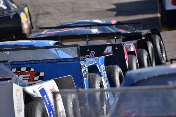 SEASON OPENER  -  INTIMIDATOR 100 -  All Classes Race