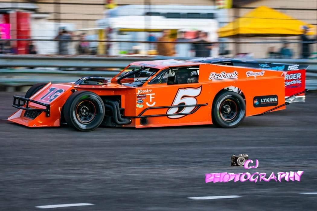 MODIFIEDS NATIONALS with $1,000 to win Street Stock and $500 to win Zoo Stock