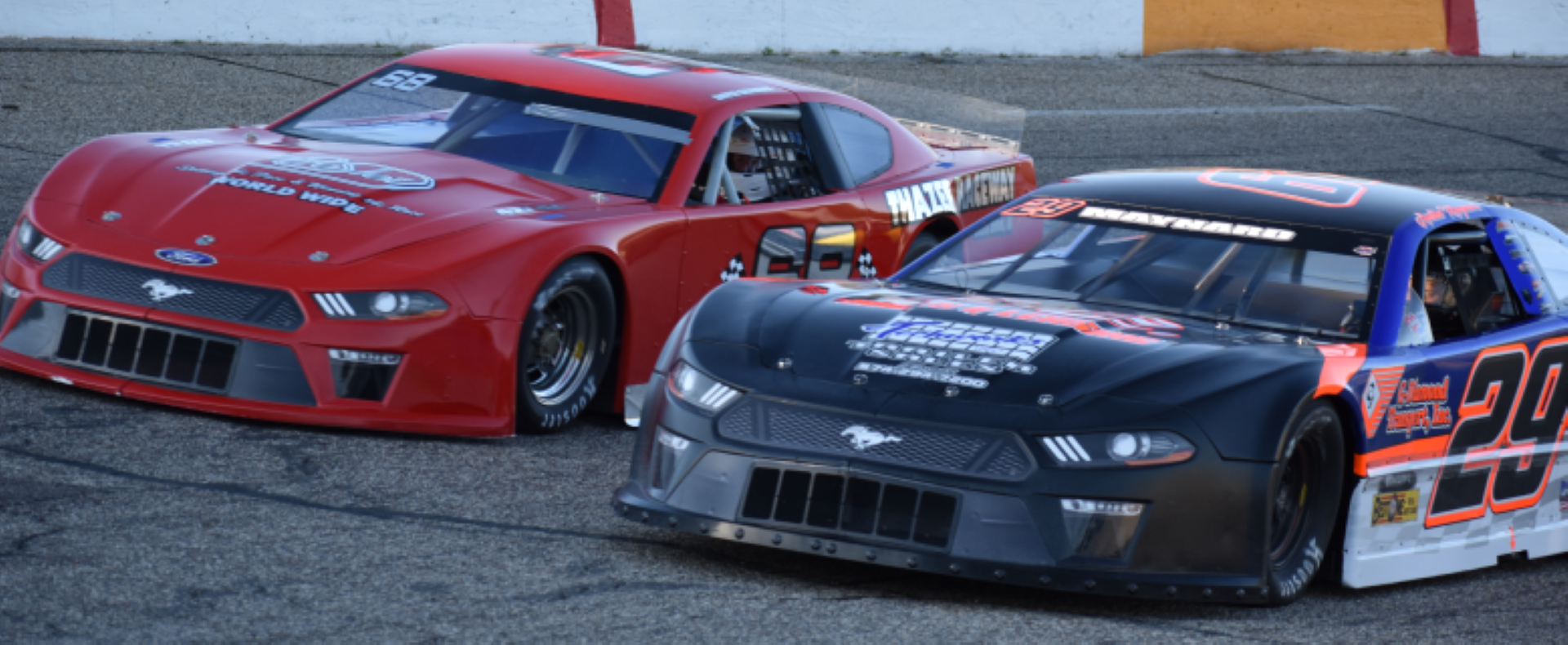 WEEKLY RACING - OSLM, TLM, FWD AND ZOO Stock Race
