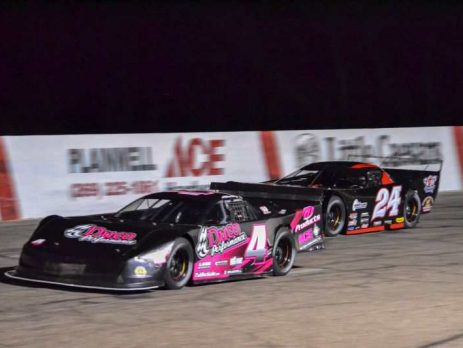 Tech Bulletins – Kalamazoo Speedway