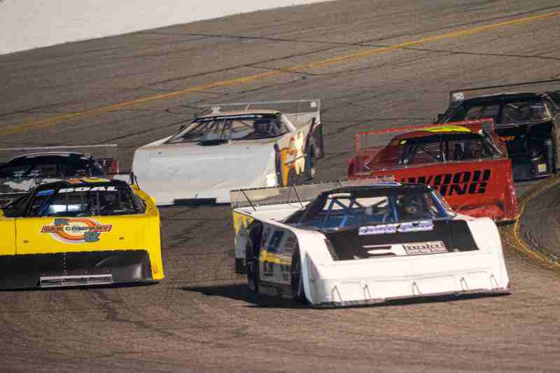 Season Championship Night - All Five Weekly Classes Compete - Hoosier 100 for the Outlaw Super Late Models